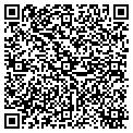 QR code with W H Williamson Const Inc contacts