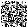 QR code with Oakhurst Learning Center contacts