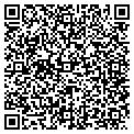 QR code with L & W Transportation contacts