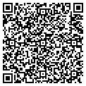 QR code with All Pro Construction & Design contacts
