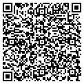 QR code with Eraclides Johns Hall and GE contacts