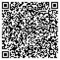 QR code with Armellini Express Lines Inc contacts