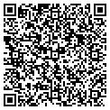 QR code with Agb Properties Inc contacts