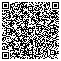 QR code with C & J Construction Co contacts
