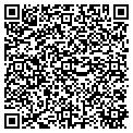 QR code with Canaveral Plastering Inc contacts