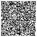 QR code with AAA Husband & Wife Cleaning contacts