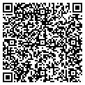 QR code with T P E Structures Inc contacts