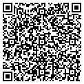 QR code with All Day Emergency Locksmith contacts