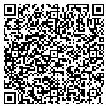 QR code with A & L Machine Inc contacts