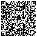 QR code with R&R Tape Co Inc contacts
