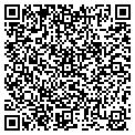 QR code with DSI Architects contacts