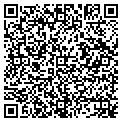 QR code with J F C Unlimited Corporation contacts