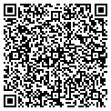 QR code with St Paul's Lutheran Church contacts