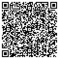 QR code with James C Amsdell contacts