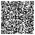 QR code with Simons Lawn Care Inc contacts