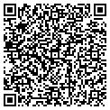 QR code with Tamiami Designs contacts