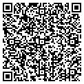 QR code with Oscar L Castro DDS contacts