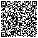 QR code with Kim Banta Ciccarelli contacts