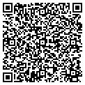 QR code with John R Wood Inc Realtors contacts