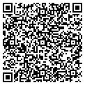 QR code with B K Construction Company Inc contacts