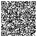 QR code with Aims Communications Inc contacts