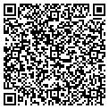 QR code with Cinfuentes Landscaping Inc contacts