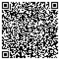 QR code with Simones Design Works contacts