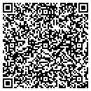QR code with LA Alpha Child Care & Learning contacts