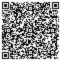 QR code with Apple Rehearsal Studio's Inc contacts