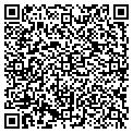 QR code with Hunter-Hamersmith & Assoc contacts