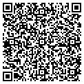 QR code with A & B Pipe & Supply Co contacts