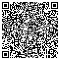 QR code with Benesight Inc contacts