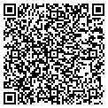 QR code with D & S Chiro Rehab Center Inc contacts