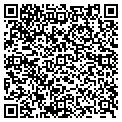 QR code with D & R Woodworking-Northwest Fl contacts