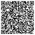 QR code with Yemaya Products Inc contacts
