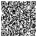 QR code with S & M Upholstery contacts