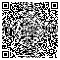 QR code with AAA Honeycutt Plumbing & Cnstr contacts
