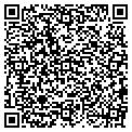 QR code with Donald C Wagner Associates contacts