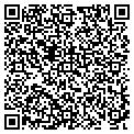 QR code with Tampa Pstal Dst Federal Cr UNI contacts