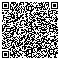 QR code with Alpha Omega Construction Co contacts