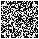 QR code with Riviera Harbor Mobile Park contacts