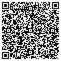 QR code with CCV Distribuotrs Inc contacts