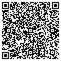 QR code with Kevin J Gates contacts