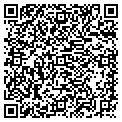 QR code with All Florida Builders Concept contacts