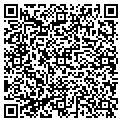 QR code with All American Medical Care contacts