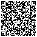 QR code with All Sea's Seafood-Florida Inc contacts