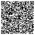 QR code with East Coast Airport Shuttle Inc contacts