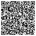 QR code with JRP Mobil Wash Inc contacts