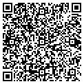 QR code with S & L Welding contacts