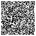 QR code with Applied Network Solutions LLC contacts